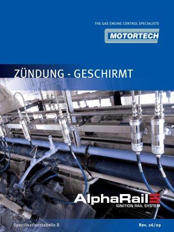 Rev. 06/09 - Motortech GmbH