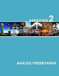 bahagian 2 analisis persekitaran - Kementerian Kerja Raya Malaysia