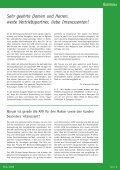 Vorsorge aktiv - APK VERSICHERUNG - Seite 3