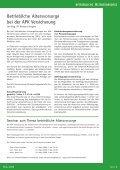 Vorsorge aktiv - APK VERSICHERUNG - Seite 5