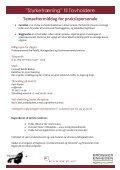 """Styrketræning"""" til Tovholdere - Kronikerenheden - Page 2"""