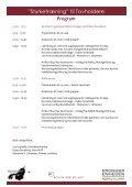 """Styrketræning"""" til Tovholdere - Kronikerenheden - Page 3"""