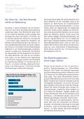 BEWERBUNGS- REPORT 2009 - Seite 4
