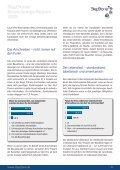 BEWERBUNGS- REPORT 2009 - Seite 6