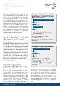 BEWERBUNGS- REPORT 2009 - Seite 7