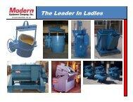 Ladle Styles