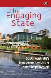 Engaging State - Wakefield Press