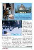 Rauhallista Joulua Kirkonpalvelija lehden lukijoille - Kirkonpalvelijat ry - Page 5