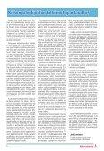 Rauhallista Joulua Kirkonpalvelija lehden lukijoille - Kirkonpalvelijat ry - Page 6