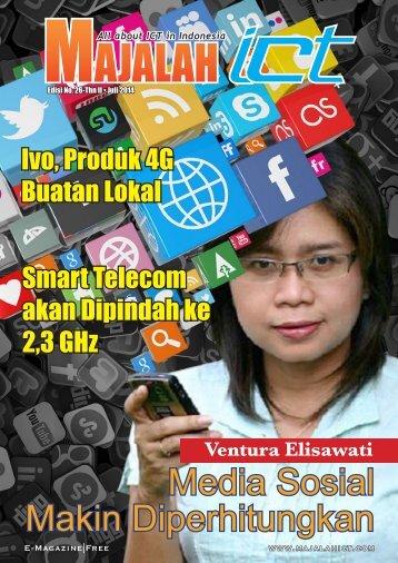 Majalah ICT No.26-2014
