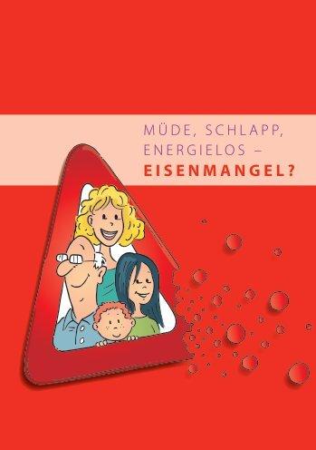 EISENMANGEL? - Verband Nierenpatienten Schweiz