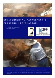 Download Guide for graziers - Queensland Farmers Federation