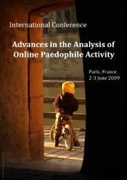Proceedings [PDF] - Measurement and Analysis of P2P Activity ...