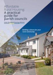 ruralhousing-guideforparishcouncils2014