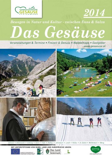 Download - Alpenregion Nationalpark Gesäuse