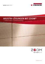 EGGER ZOOM Dekore - Scheiwe-Holz