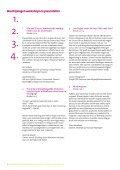 Programmaboekje Excellentieconferentie VO 2012 - Slo - Page 5