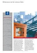 Wartungsprospekt - D + H Brandrauch - Seite 2