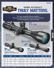 um optics catalog - Public Safety Equipment Company LLC