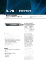 5115RM Brochure Rev 1.indd - Zone Technology
