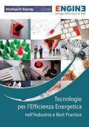 Tecnologie per l'Efficienza Energetica - Engine-sme.eu