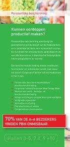 www.AplusA-online.com Bezoekersinformatie 18 – 21 oktober 2011 ... - Page 6