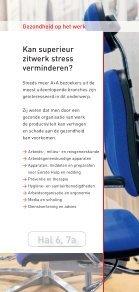 www.AplusA-online.com Bezoekersinformatie 18 – 21 oktober 2011 ... - Page 7