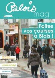 Mars 2013 - Ville de Blois