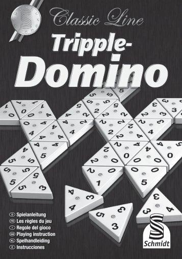 D Spielanleitung FR Les règles du jeu I Regole del ... - Schmidt Spiele