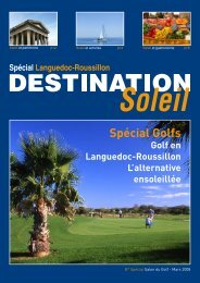 Soleil & Golf