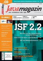 Standards im Duett: BPMN 2.0 und Java EE 6 - camunda services ...