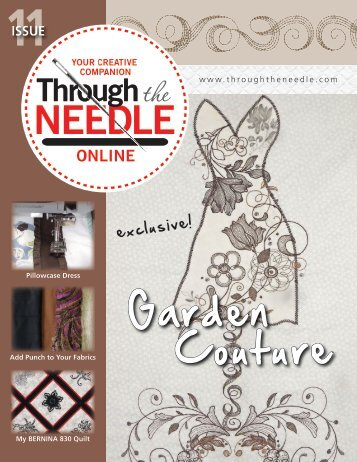 Garden Couture - Amazon Web Services