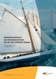 Basisinformation FMM-Methode - DJE Kapital AG