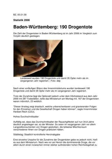 Artikel lesen - Sucht-loerrach.de