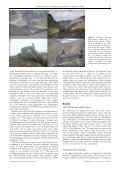 10Be ages of late Pleistocene deglaciation and Neoglaciation in the ... - Page 3