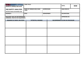 job safety analysis worksheet for storage tank inspections. Black Bedroom Furniture Sets. Home Design Ideas