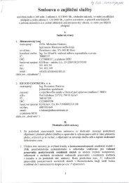 uzavřená podle § 269 odst. 2 Zákona č. 5 13;' 1991 Sb., obchodní ...