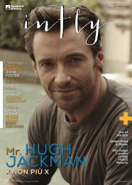 Leggi il magazine online - Infly