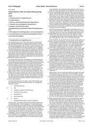 Fach: Pädagogik Heinz Abels: Talcott Parsons LK 12 ... - Ploecher.de
