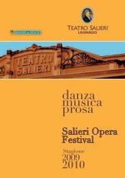 Scarica il programma - Teatro Salieri