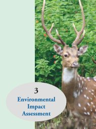 Environmental Impact Assessment - Ministry of Environment and ...