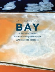 San Francisco Bay Restoration Authority