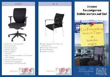 WKS Bürotechnik drieluik A4.indd