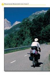 32 Praktische Reisetipps von A bis Z - Reise Know-How
