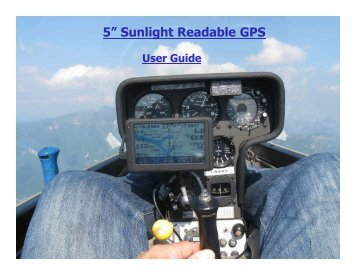 User guide - Wings and Wheels