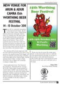 LIKE US ON FACEBOOK - Western Sussex CAMRA - Page 5