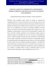 Fontes, J. - Embrapa Pantanal