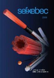SefXebec 2009.pdf - SEF meccanotecnica