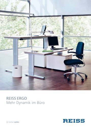 Reiss Büromöbel Preisliste - Design