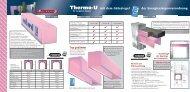 1111032 Prospekt Thermo-U.indd - Rekord Holzmann